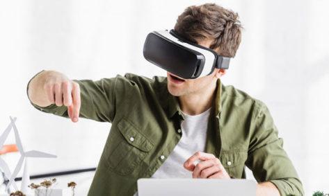 Digital Art & 3D Model – a future for film company